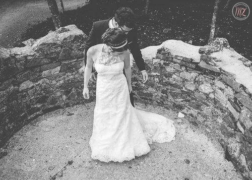 Photographe mariage - Marianne Zmokly Photographe - photo 4