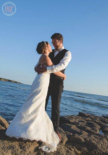 Photographe mariage - Marianne Zmokly Photographe - photo 9
