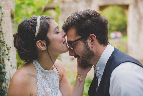 Photographe mariage - Marianne Zmokly Photographe - photo 8
