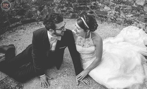 Photographe mariage - Marianne Zmokly Photographe - photo 5