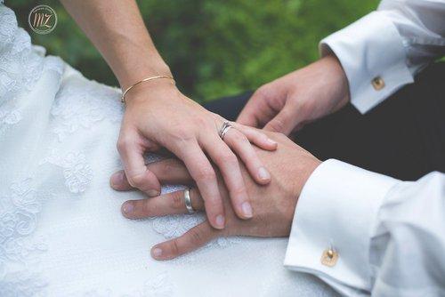 Photographe mariage - Marianne Zmokly Photographe - photo 7