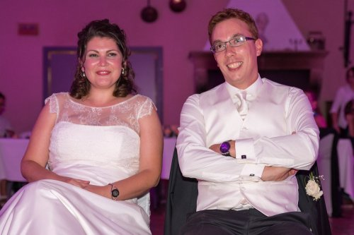 Photographe mariage - Jean-Guy Photo - photo 137