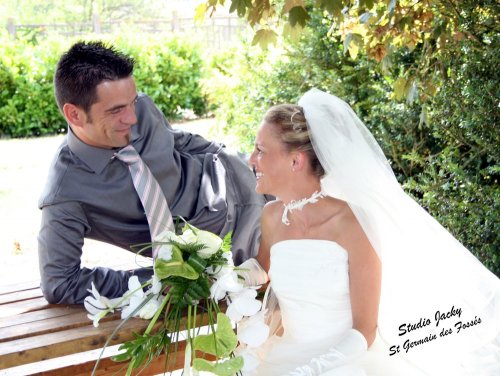 Photographe mariage - IMMORTALISER  L'INOUBLIABLE !! - photo 2