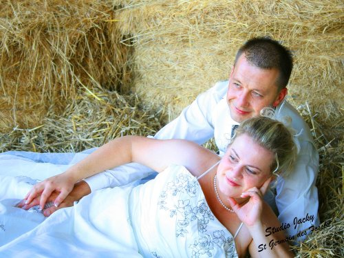 Photographe mariage - IMMORTALISER  L'INOUBLIABLE !! - photo 7