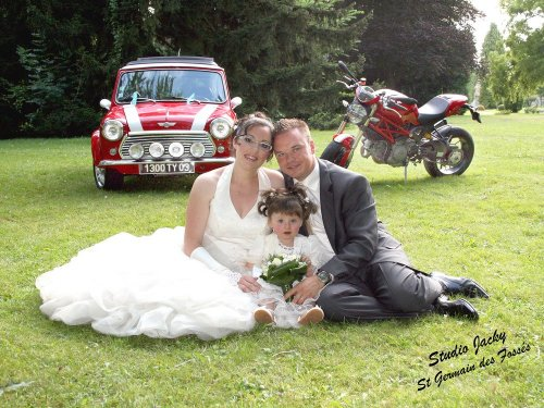 Photographe mariage - IMMORTALISER  L'INOUBLIABLE !! - photo 17