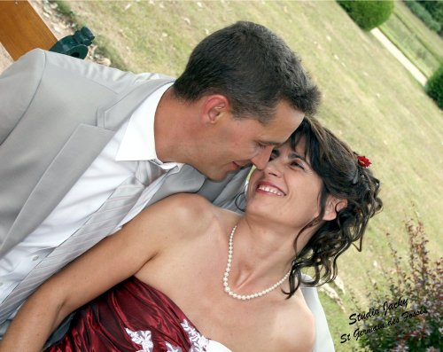 Photographe mariage - IMMORTALISER  L'INOUBLIABLE !! - photo 8