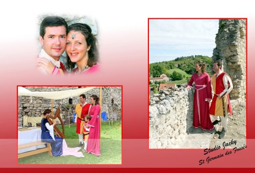 Photographe mariage - IMMORTALISER  L'INOUBLIABLE !! - photo 37
