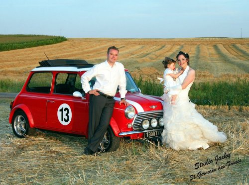 Photographe mariage - IMMORTALISER  L'INOUBLIABLE !! - photo 18
