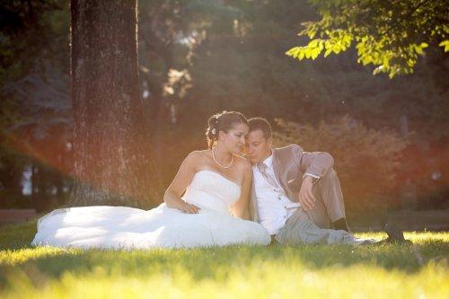 Photographe mariage - La Courtoisie - photo 17