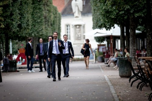 Photographe mariage - La Courtoisie - photo 25