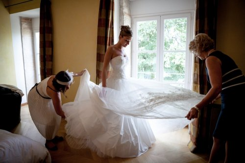 Photographe mariage - La Courtoisie - photo 12