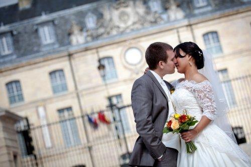 Photographe mariage - La Courtoisie - photo 2