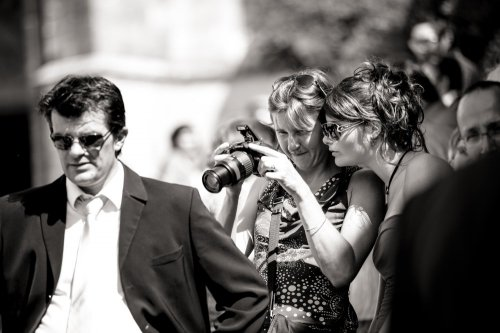 Photographe mariage - La Courtoisie - photo 3