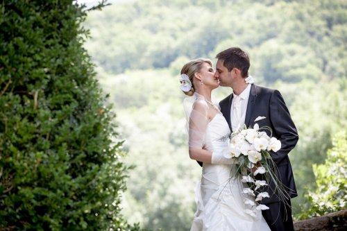 Photographe mariage - La Courtoisie - photo 13