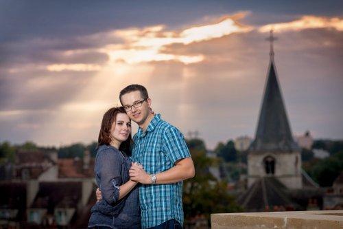 Photographe mariage - La Courtoisie - photo 14