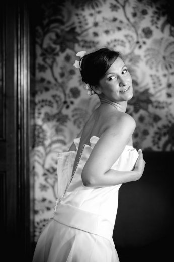 Photographe mariage - La Courtoisie - photo 23