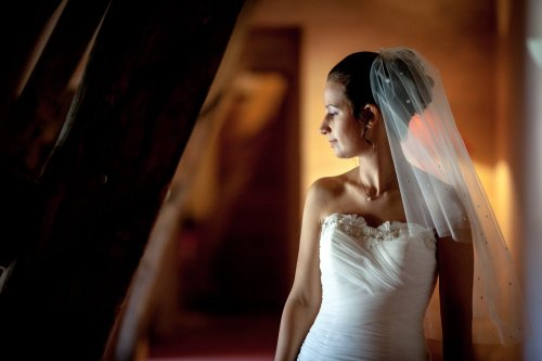 Photographe mariage - La Courtoisie - photo 22