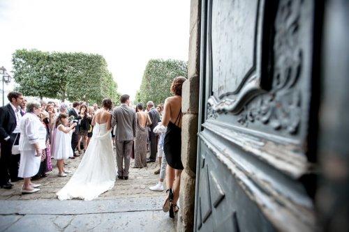 Photographe mariage - La Courtoisie - photo 10
