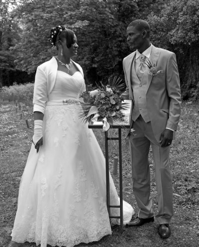 Photographe mariage - Arlindo Photographie - photo 23