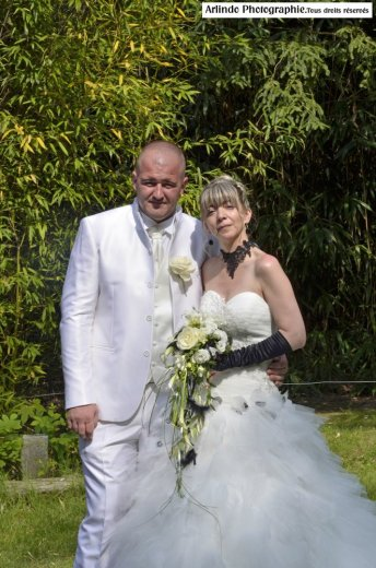 Photographe mariage - Arlindo Photographie - photo 14