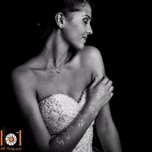 Photographe mariage - MB Photographie - photo 20