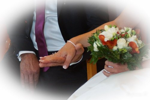 Photographe mariage - PHOTO CLAUDE  - photo 26