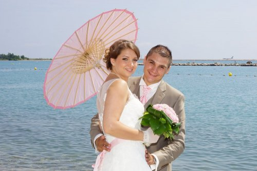 Photographe mariage - PHOTO CLAUDE  - photo 54