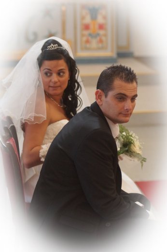 Photographe mariage - PHOTO CLAUDE  - photo 22