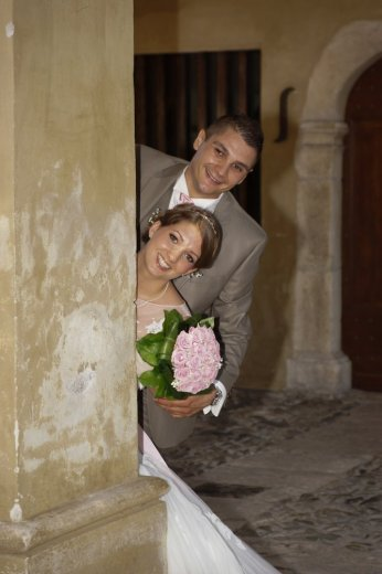Photographe mariage - PHOTO CLAUDE  - photo 44