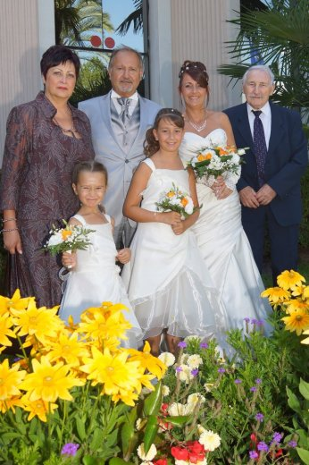 Photographe mariage - PHOTO CLAUDE  - photo 14