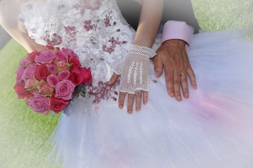 Photographe mariage - PHOTO CLAUDE  - photo 87