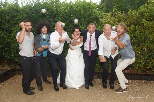 Photographe mariage - PHOTO CLAUDE  - photo 112