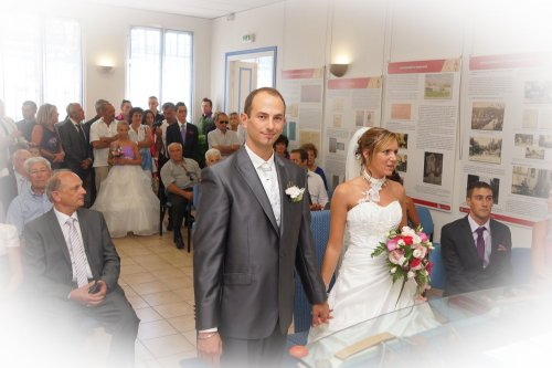 Photographe mariage - PHOTO CLAUDE  - photo 11