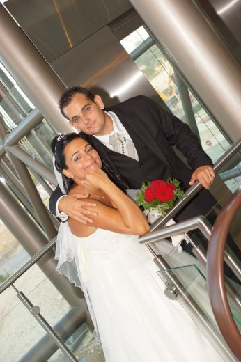 Photographe mariage - PHOTO CLAUDE  - photo 126