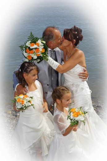 Photographe mariage - PHOTO CLAUDE  - photo 74