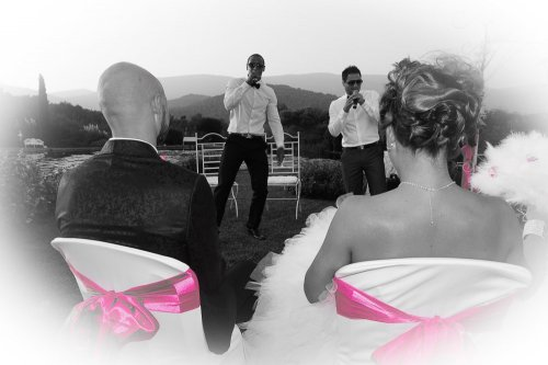 Photographe mariage - PHOTO CLAUDE  - photo 40