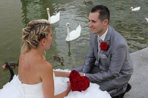 Photographe mariage - PHOTO CLAUDE  - photo 146