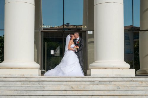 Photographe mariage - PHOTO CLAUDE  - photo 66