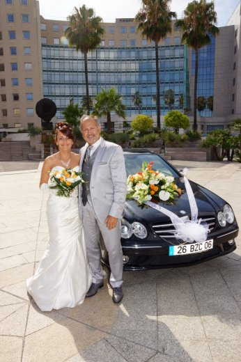 Photographe mariage - PHOTO CLAUDE  - photo 79
