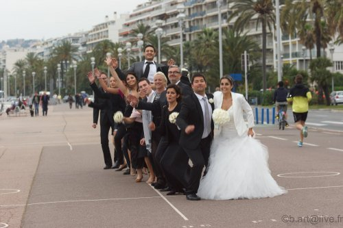 Photographe mariage - PHOTO CLAUDE  - photo 156