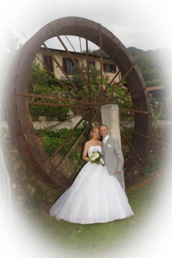Photographe mariage - PHOTO CLAUDE  - photo 170