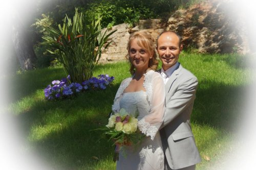 Photographe mariage - PHOTO CLAUDE  - photo 51