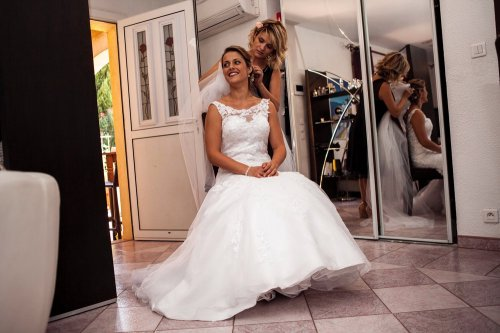 Photographe mariage - Studiolugli - photo 36