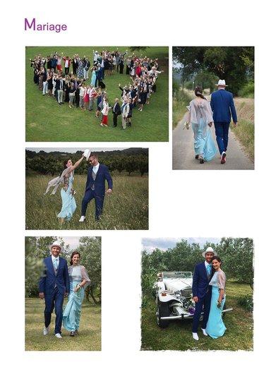 Photographe mariage - panovues.com / Tel:0612111221 - photo 17