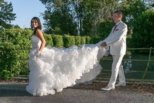 Photographe mariage - Patrick Barbier Photographe - photo 39
