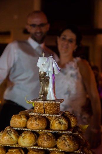 Photographe mariage - Patrick Barbier Photographe - photo 31