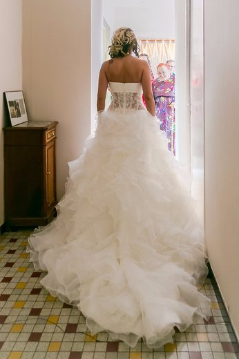 Photographe mariage - Patrick Barbier Photographe - photo 38