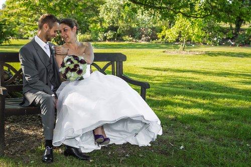 Photographe mariage - Patrick Barbier Photographe - photo 30
