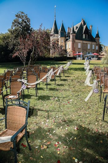 Photographe mariage - Patrick Barbier Photographe - photo 57