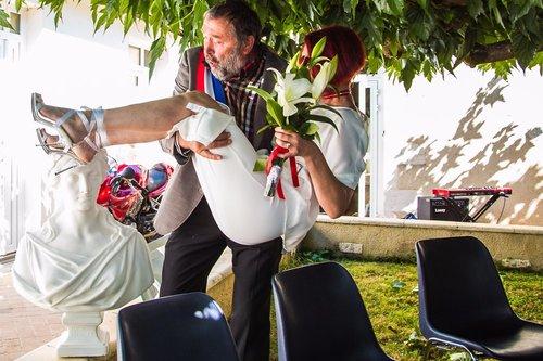 Photographe mariage - Patrick Barbier Photographe - photo 41